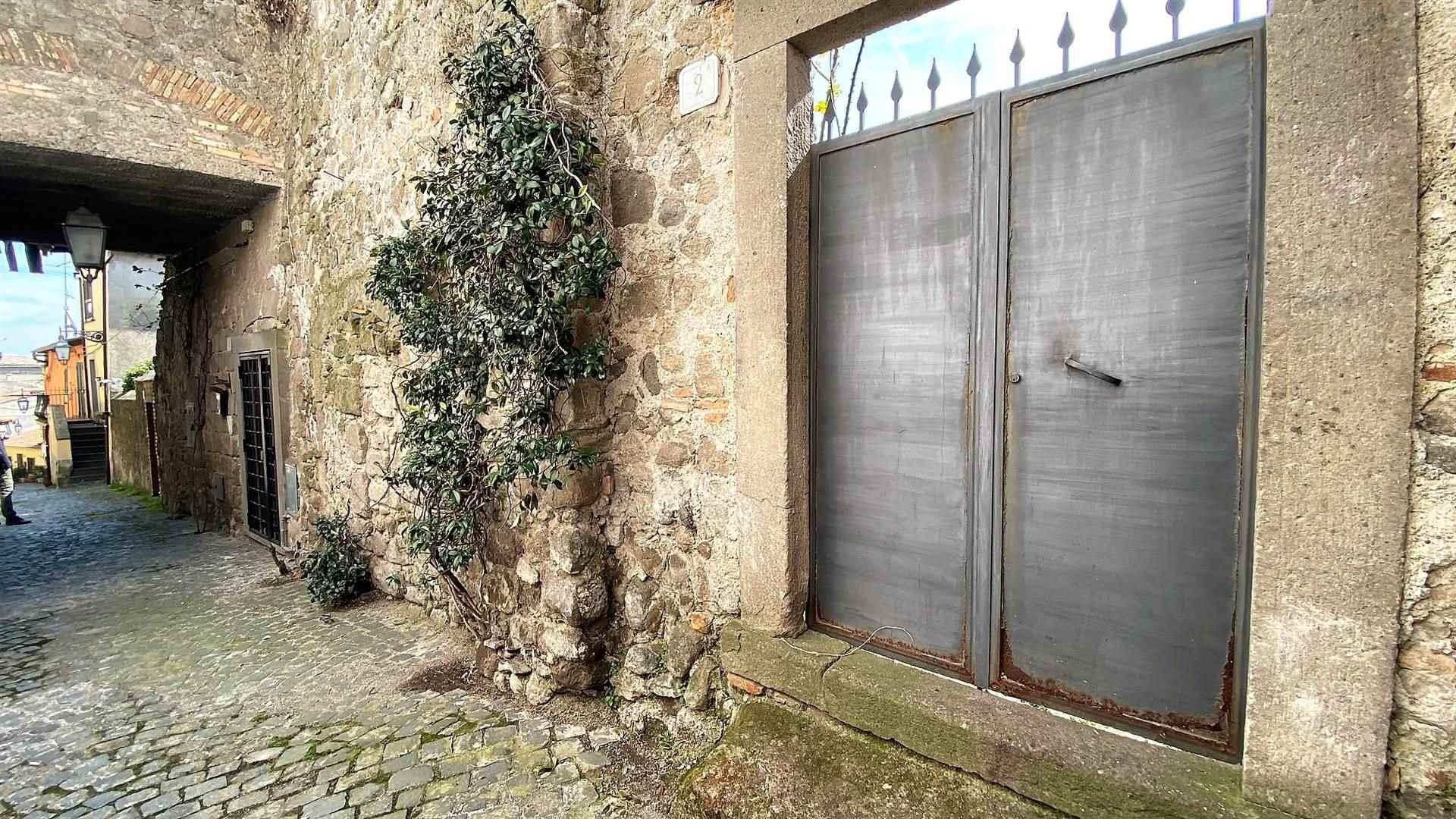 ingresso giardino - Rif. 1001