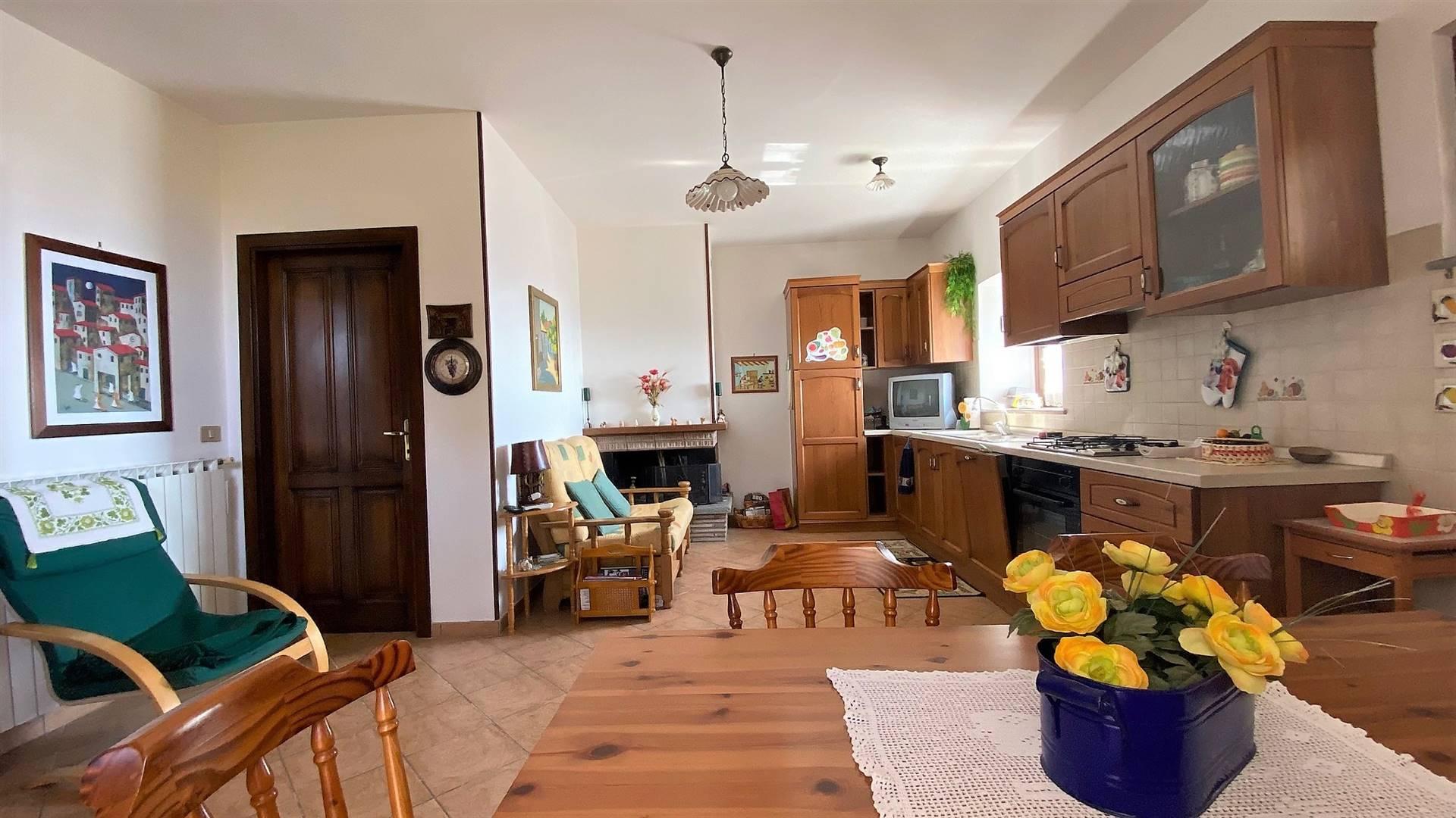 cucina - pranzo - Rif. 1001