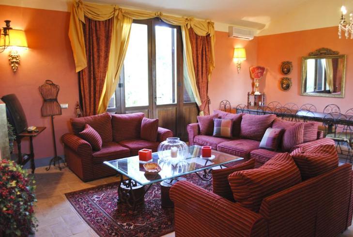 Villa, Castiglione Del Lago, in ottime condizioni