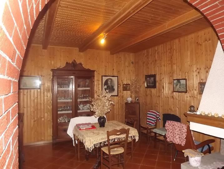 Quadrilocale, Contrade: Borgo, Piancastagnaio, abitabile