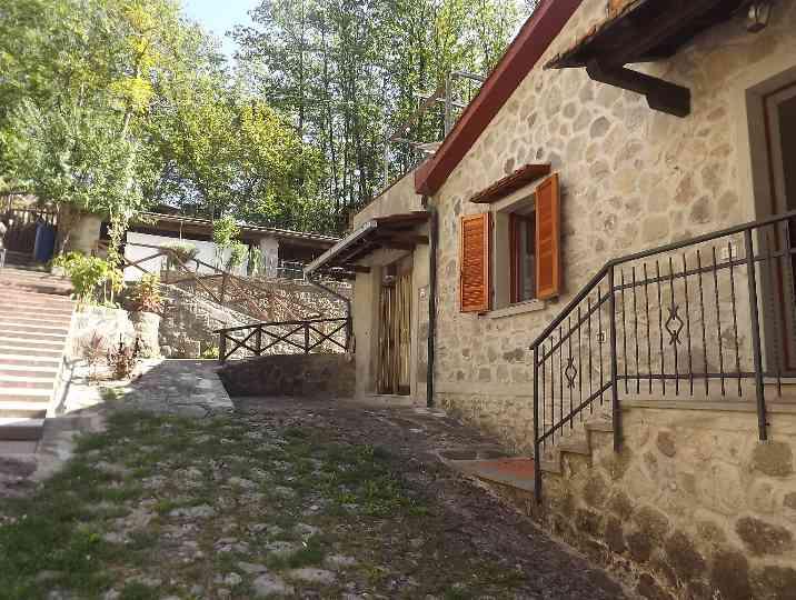 Appartamento, Contrade: Borgo, Piancastagnaio, abitabile