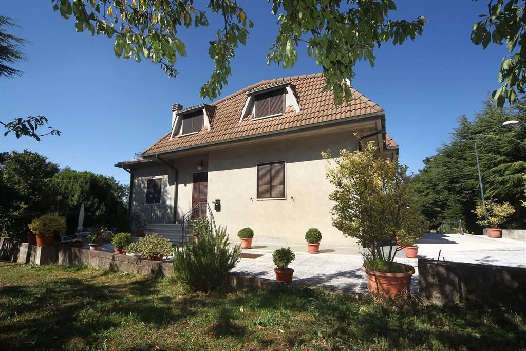 Villa in Via Campotondo 13, Castiglione D'orcia