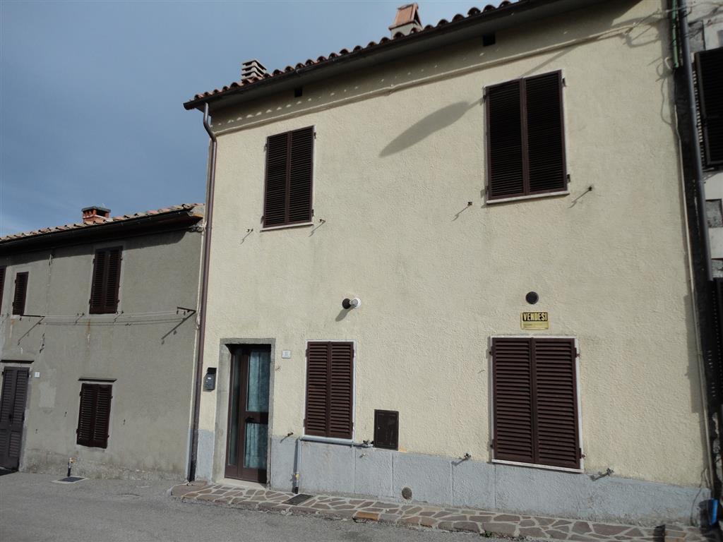 Terratetto, Castiglione D'orcia