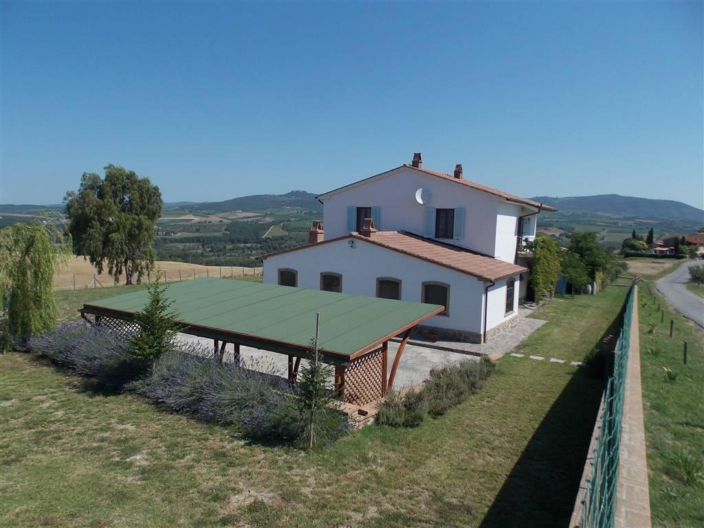 Villa in Podere San Mauro 110, Castel Del Piano