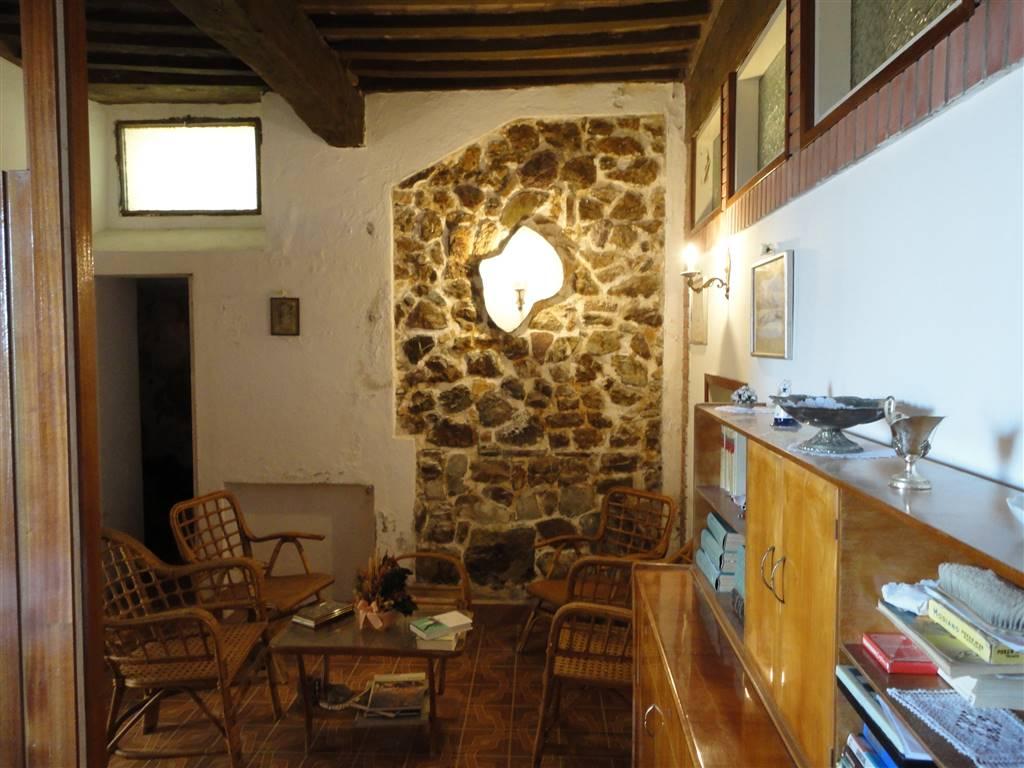 Appartamento in Via Vittorio Emanuele 55, Montamiata, Castiglione D'orcia