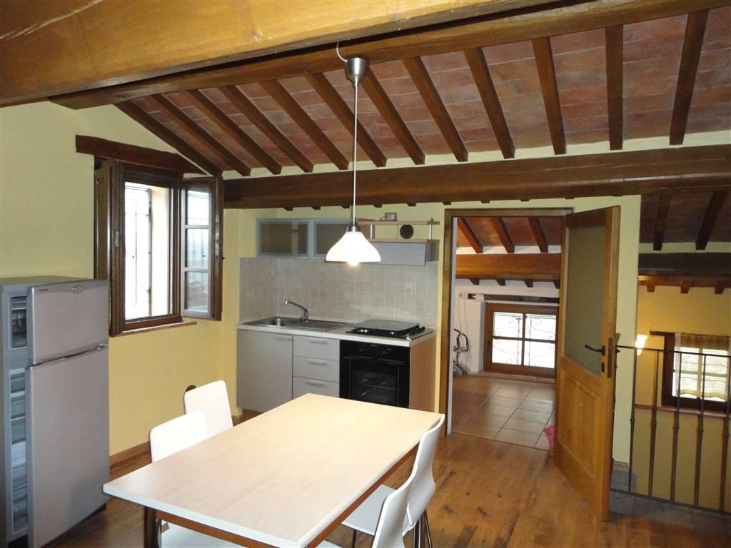 Appartamento in Via San Giovanni 4, Castiglione D'orcia