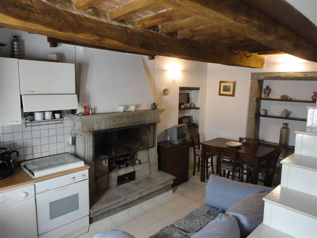 Terratetto in Via Amiata 107, Castiglione D'orcia