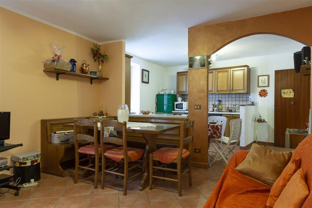 Appartamento in Via Aldobrandeschi 31, Castiglione D'orcia