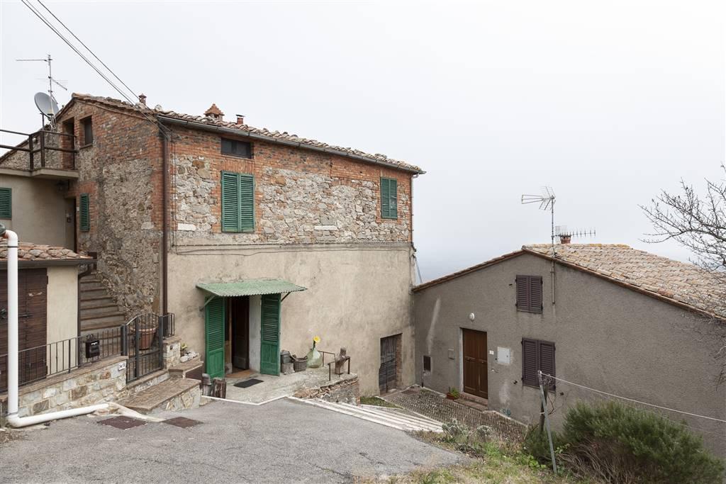 Appartamento, Castiglione D'orcia, da ristrutturare