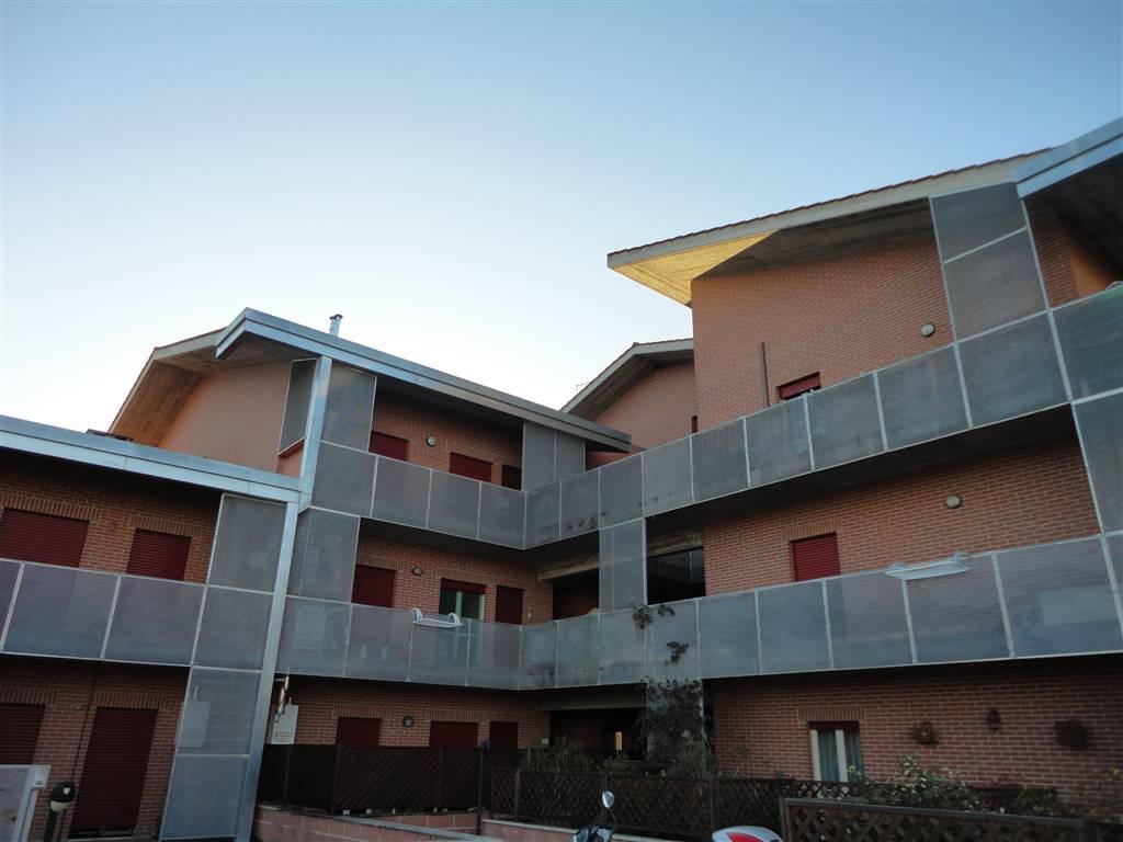 Quadrilocale in Via L. Basso Snc, Monteroni D'arbia