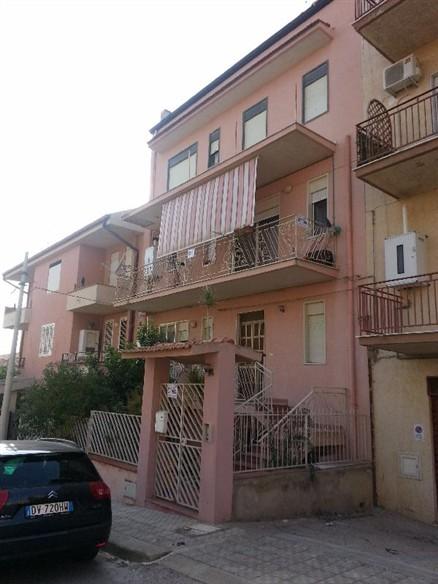 Palazzo a RIBERA