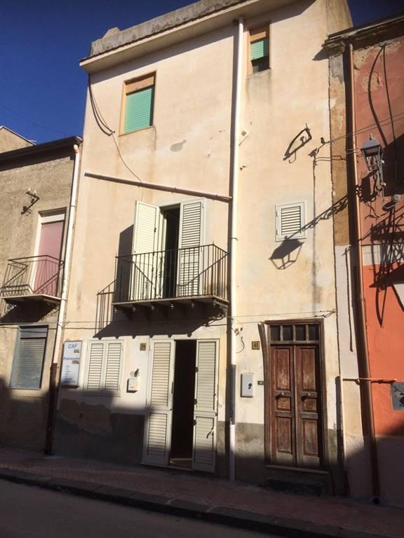 Soluzione Indipendente in vendita a Calamonaci, 6 locali, prezzo € 75.000 | CambioCasa.it
