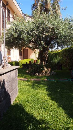 Villa, Santa Venerina, in ottime condizioni