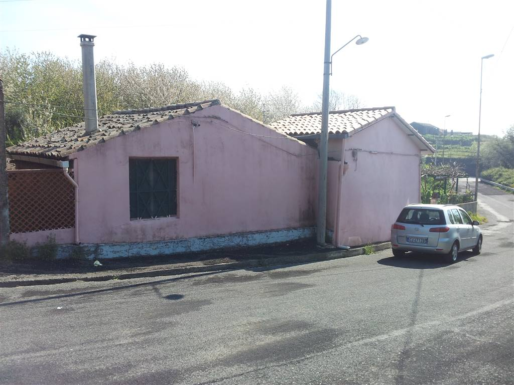 Casa singola, Sant'alfio