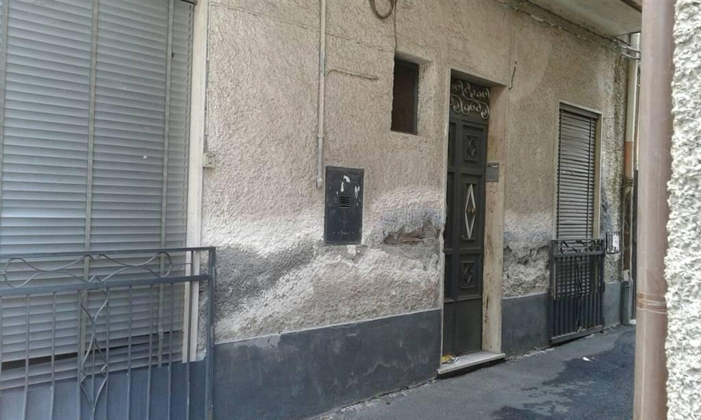 Appartamento in Via Montecenere, Paterno'