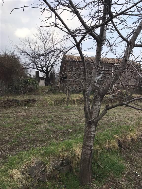 Rustico casale, Sant'alfio, da ristrutturare