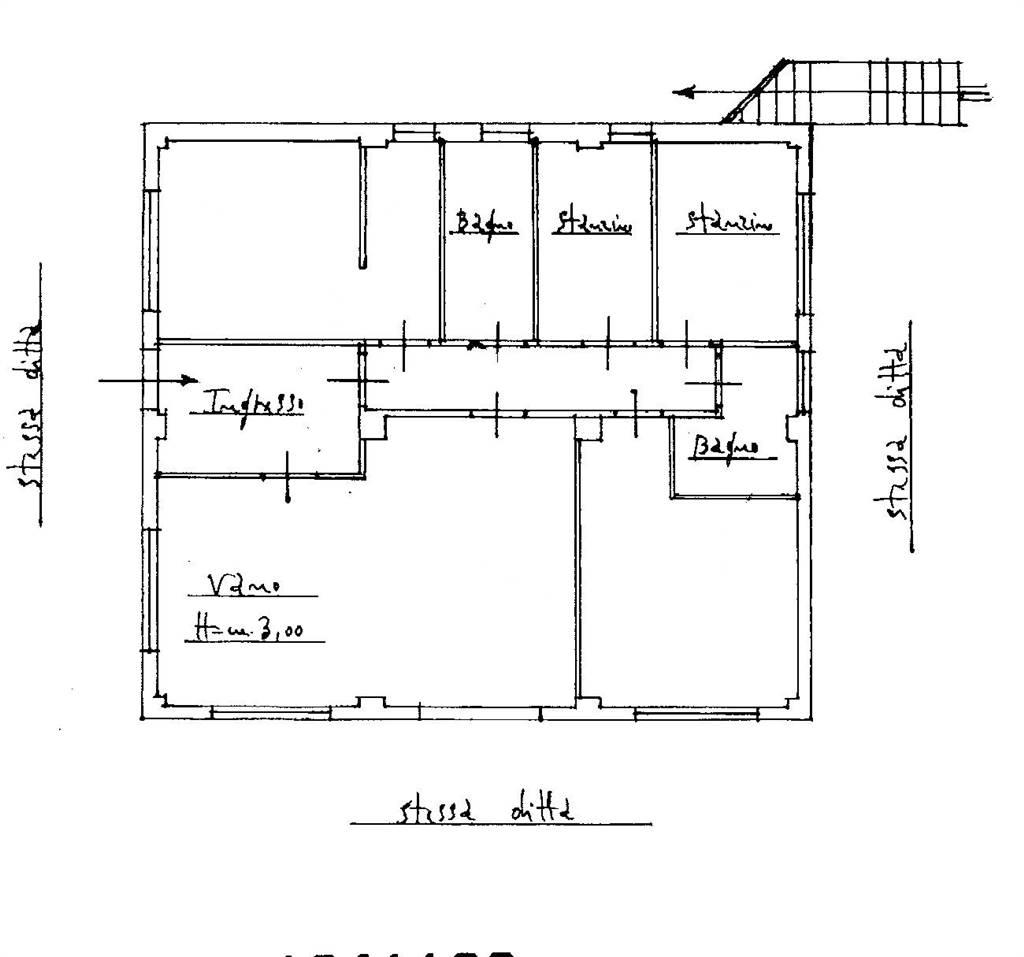 Appartamento in Via Capitolo, Canfarella, Ragalna