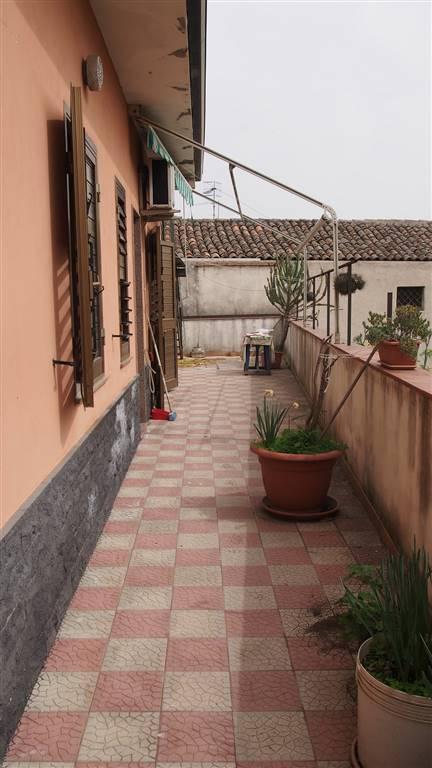 Casa semi indipendente, Dagala Del Re, Santa Venerina, in ottime condizioni