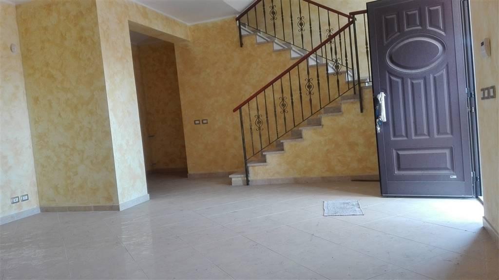 Villa a schiera, Carruba, Giarre, in nuova costruzione
