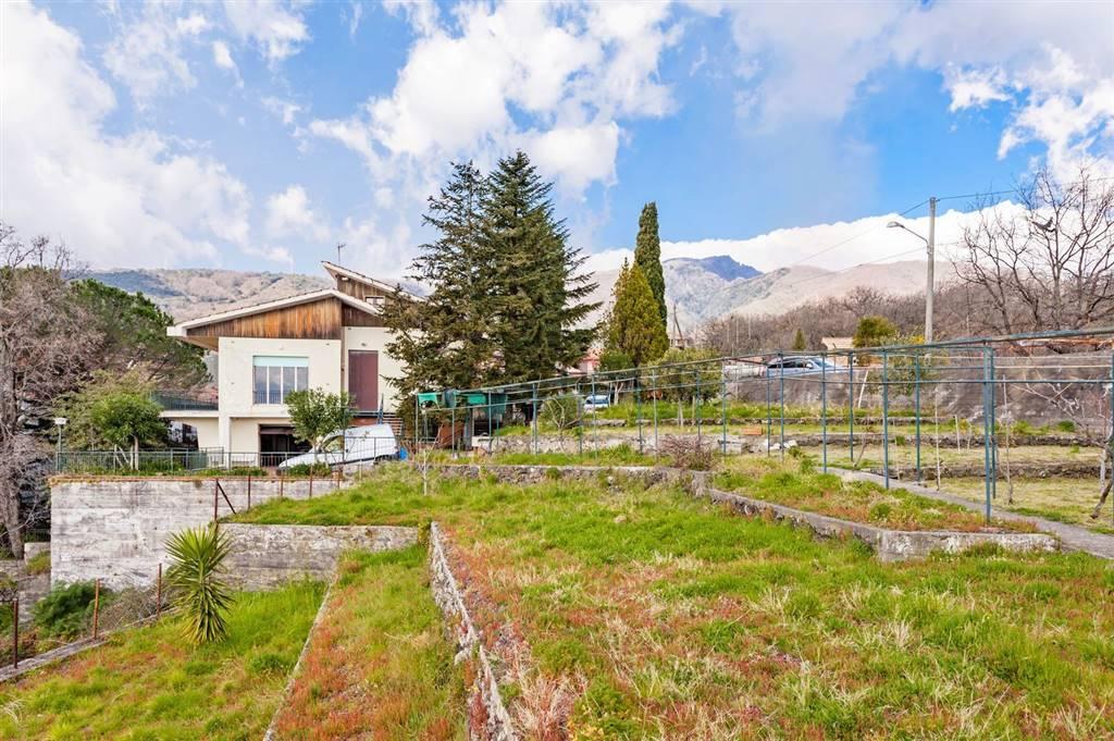 Villa, Zafferana Etnea
