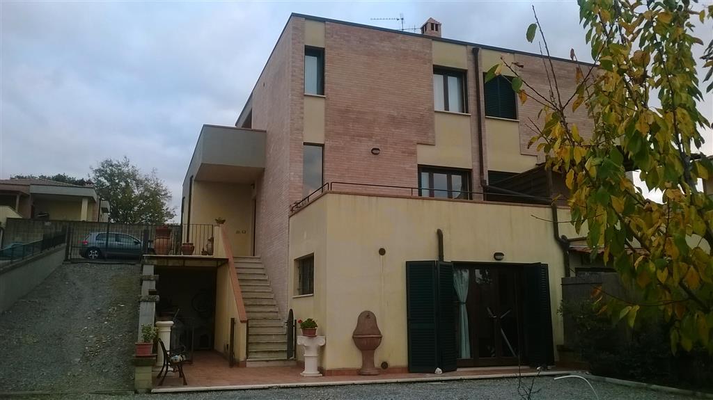 Villa a schiera a CASOLE D'ELSA