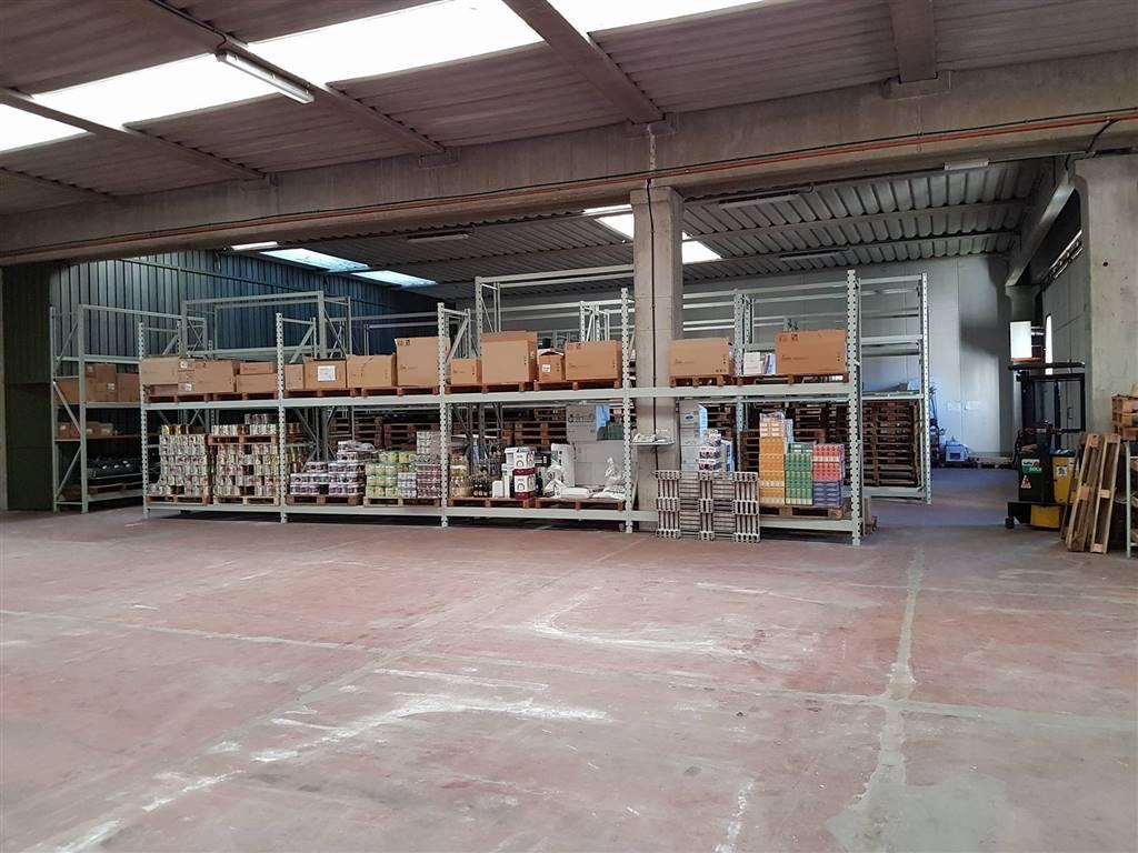 Capannone industriale a COLLE DI VAL D'ELSA