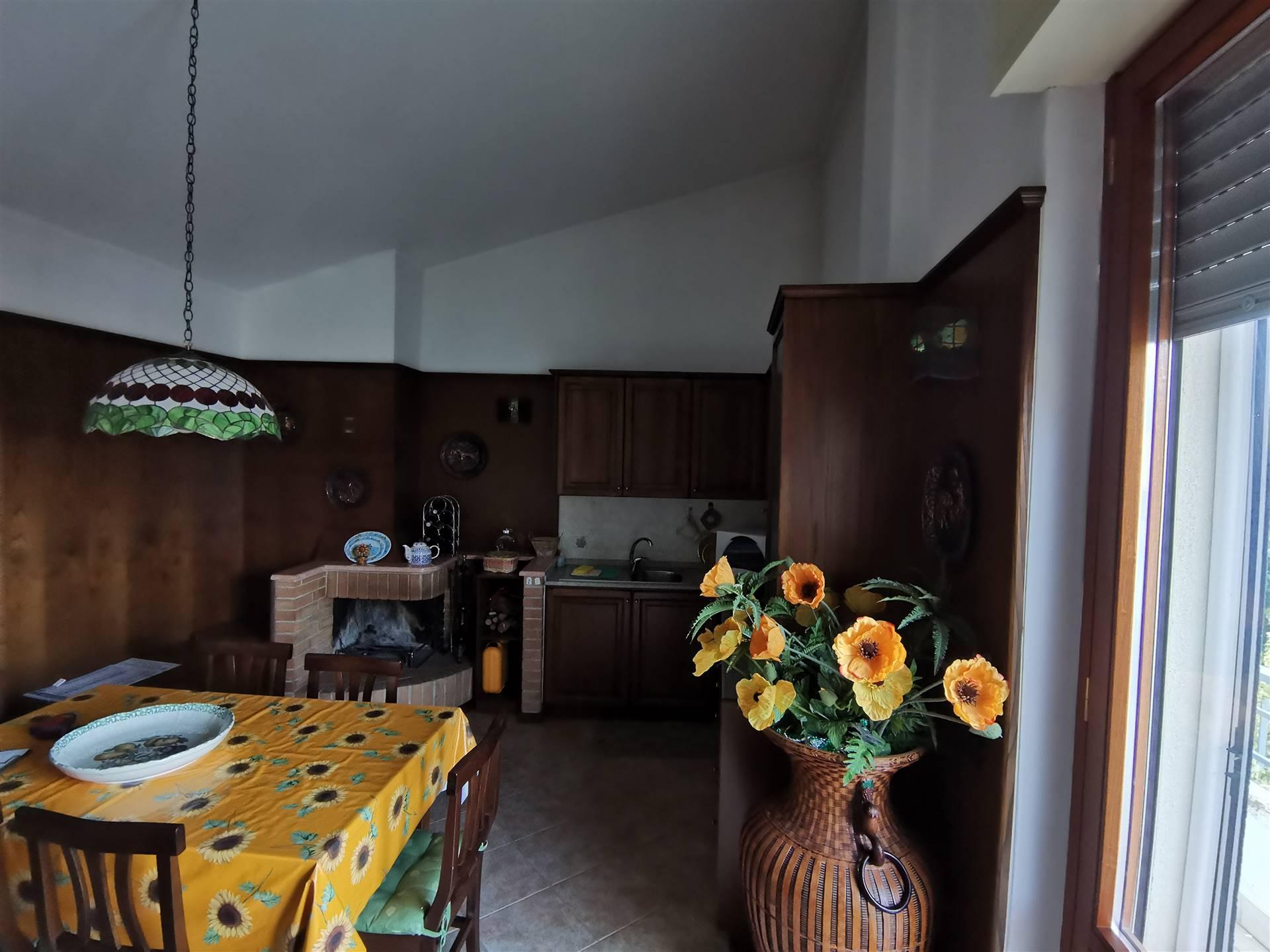 Attico / Mansarda in vendita a Montella, 4 locali, prezzo € 100.000 | PortaleAgenzieImmobiliari.it