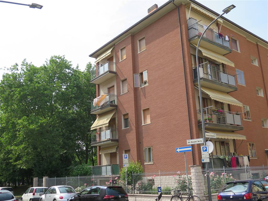 Trilocale, Corticella,ippodromo, Bologna, in ottime condizioni