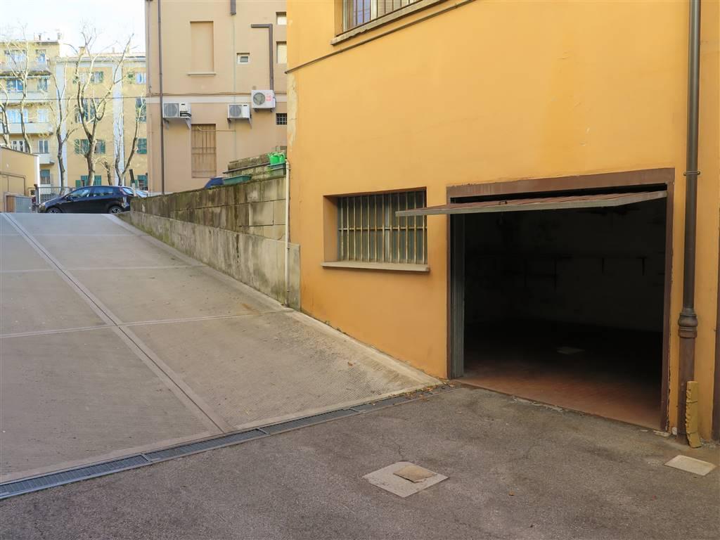 Garage / Posto auto, Bologna
