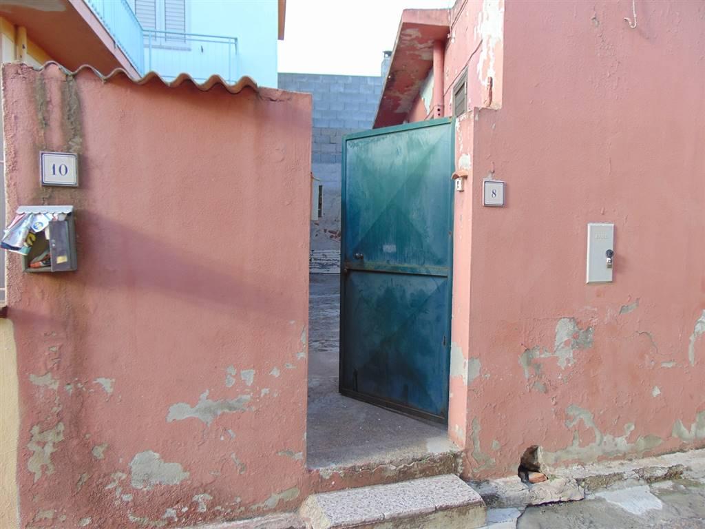 Casa singola in Via Aspromonte 8, Tortoli'