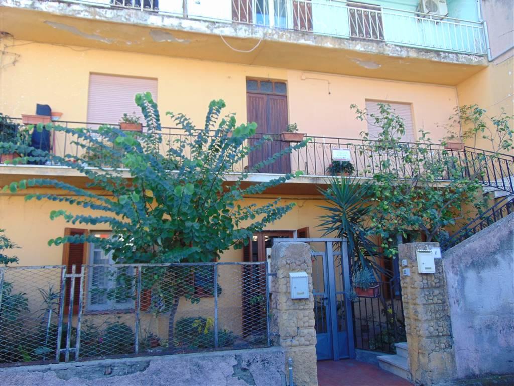Quadrilocale in Via Barbagia 6, Tortoli'