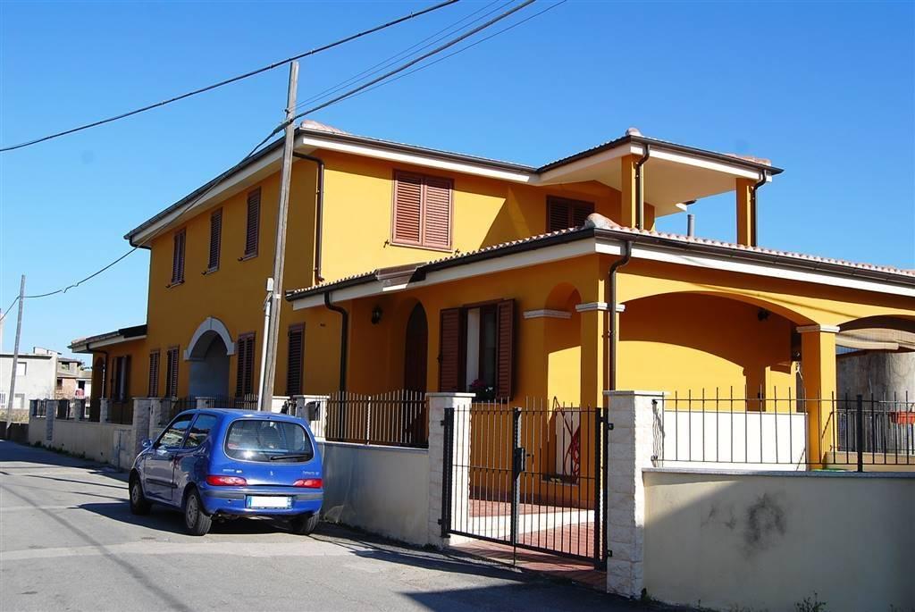 Quadrilocale in Via Cavour 10, Lotzorai