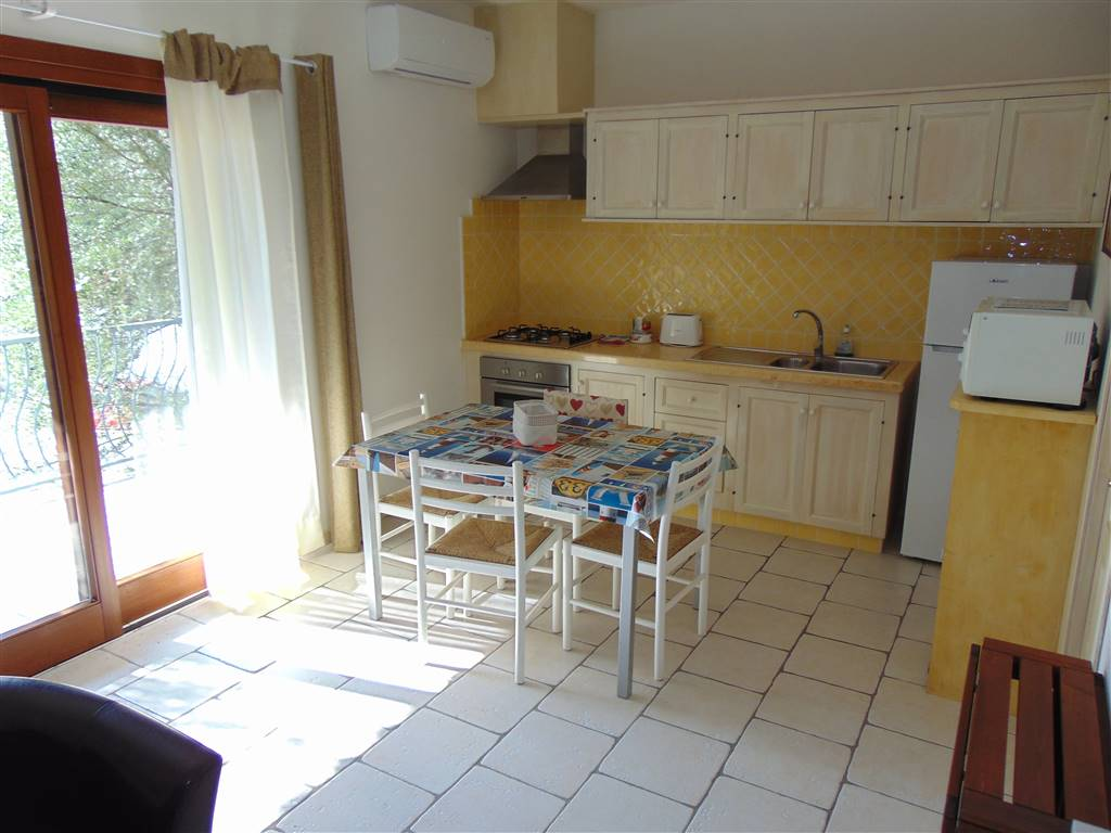 Angolo Cottura In Veranda : Appartamento in vendita a baunei zona santa maria navarrese