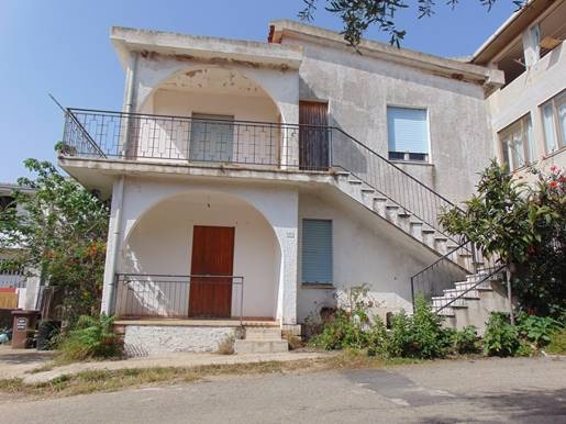 Casa singola in Via Tenadili Snc, Santa Maria Navarrese, Baunei