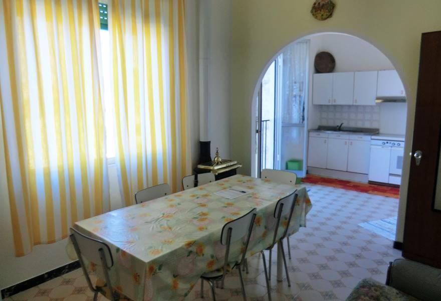 Quadrilocale in Via Mare 3, Bari Sardo