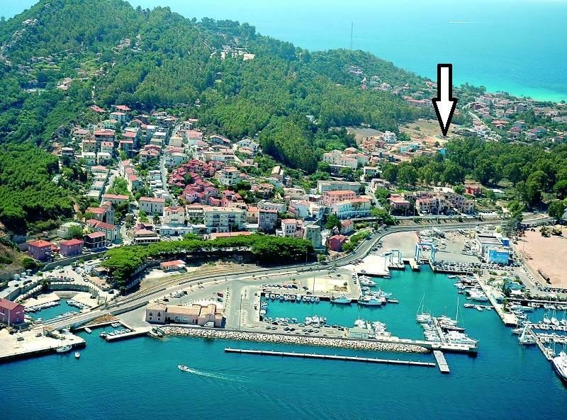 Trilocale in Via Ponza 1, Arbatax, Tortoli'