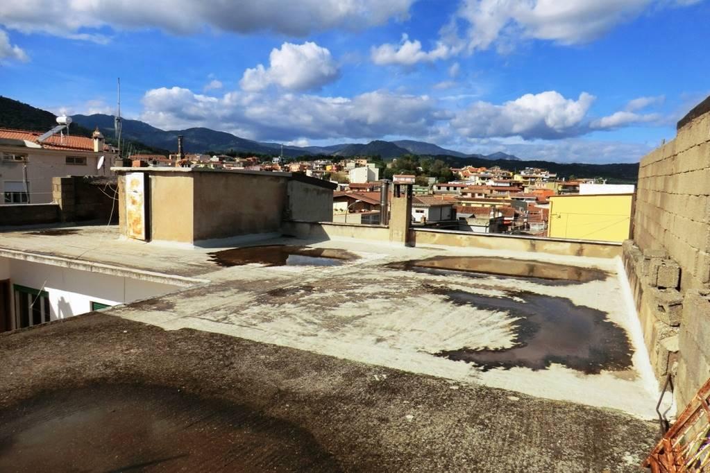 Terrazzo/lastrico solare