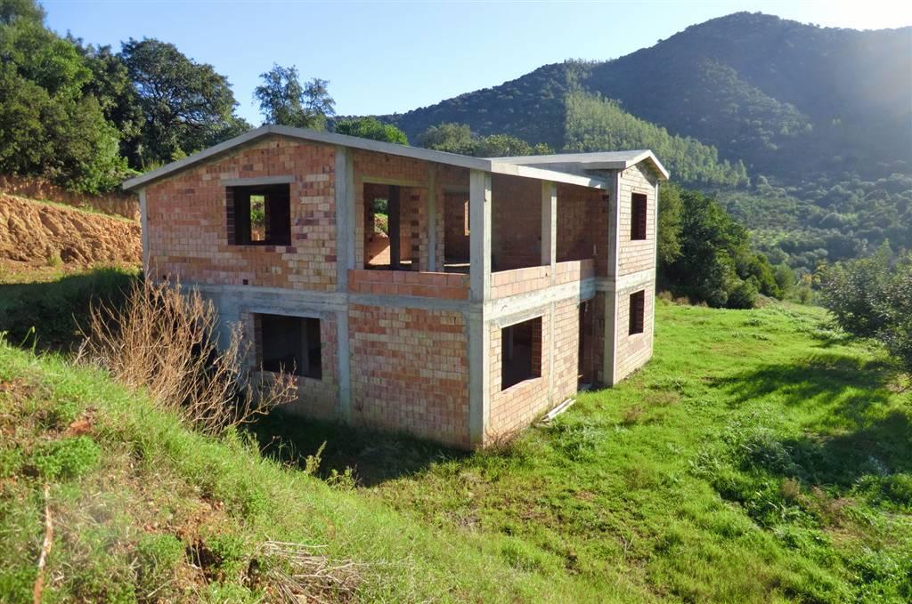 Villa, Cardedu, in nuova costruzione