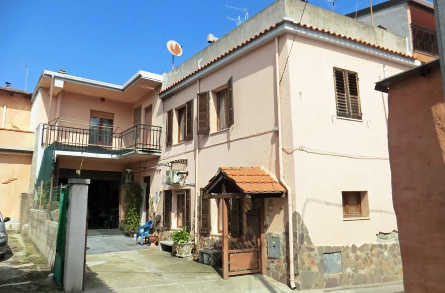 Casa semi indipendente, Bari Sardo