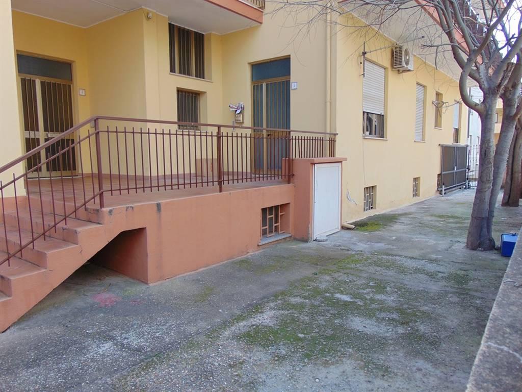 Appartamento in Via Temo 12, Tortoli'
