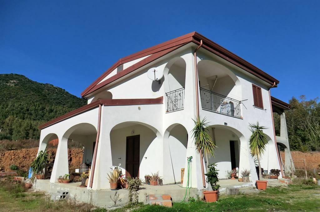 Villa in Baccu e Ludu Snc, Cardedu
