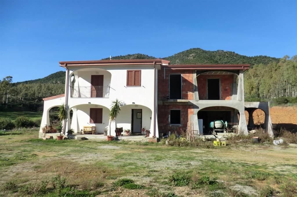 Villa Bifamiliare in vendita a Cardedu, 4 locali, prezzo € 170.000 | PortaleAgenzieImmobiliari.it