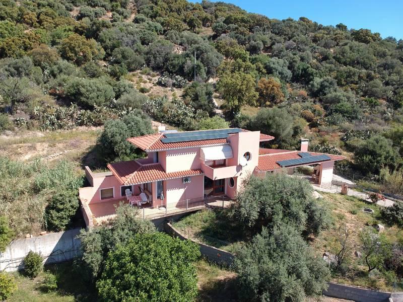 Villa in Località Silimbas Snc, Bari Sardo