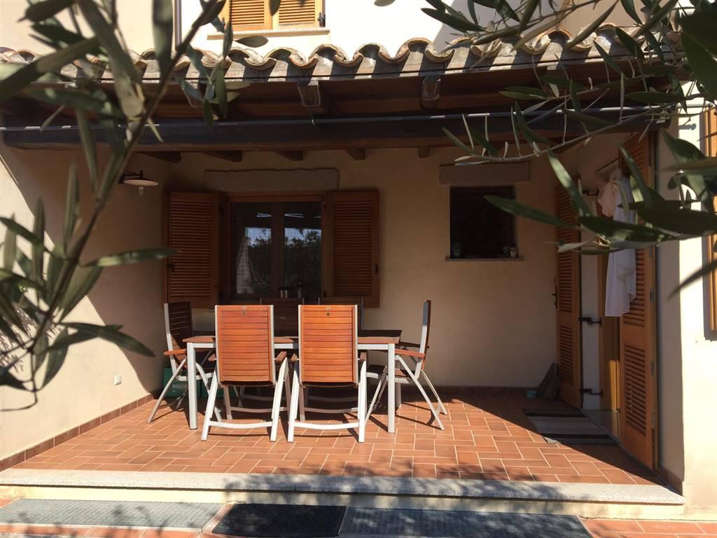 Trilocale in Via Ponza Snc, Arbatax, Tortoli'