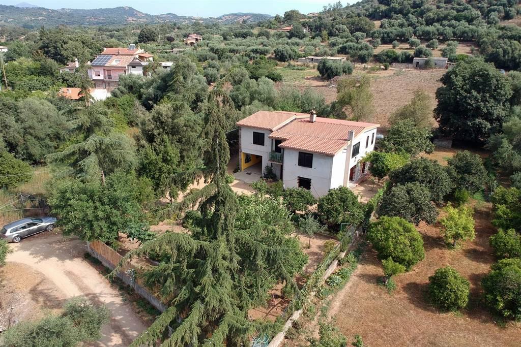 Casa singola in Via Tortolì Snc, Bari Sardo