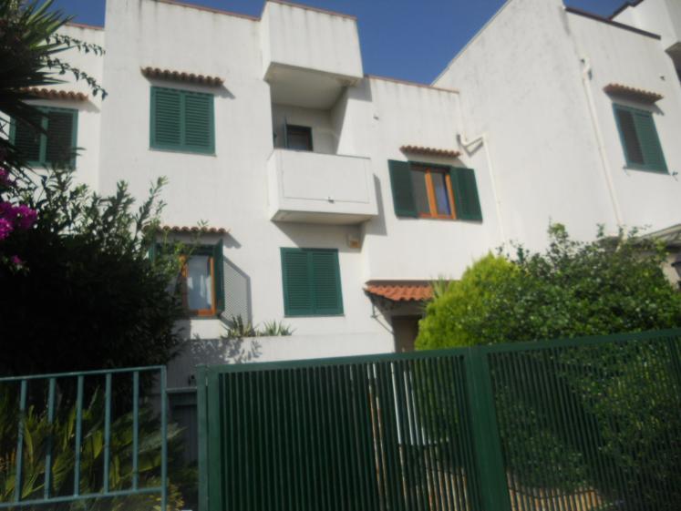 Villa a schiera in Parco Arbostella, Arbostella, Salerno