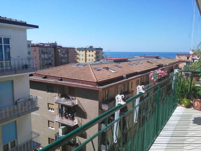 Appartamento, Torrione, Salerno, ristrutturato
