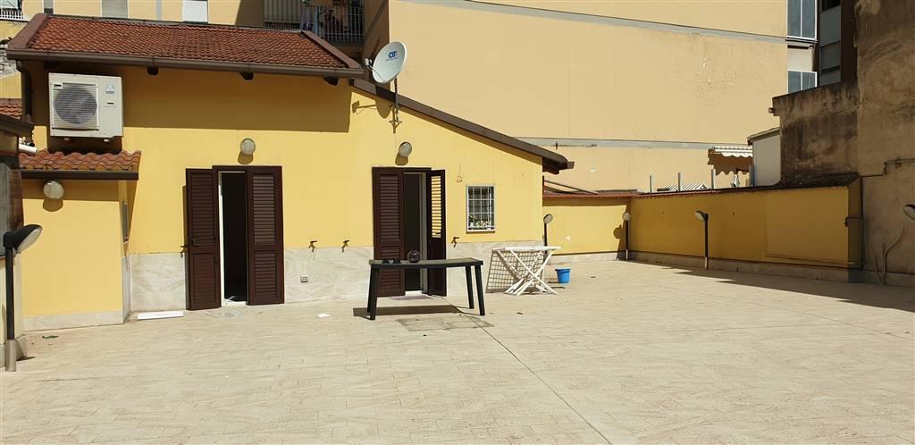 Monolocale, Torrione, Salerno, ristrutturato