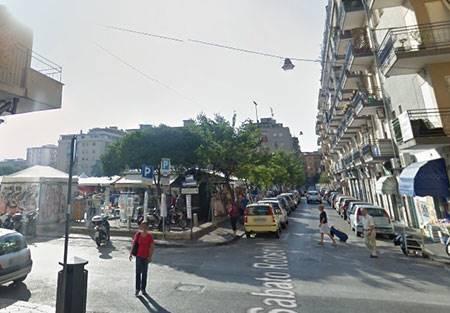 Negozio, Torrione, Salerno