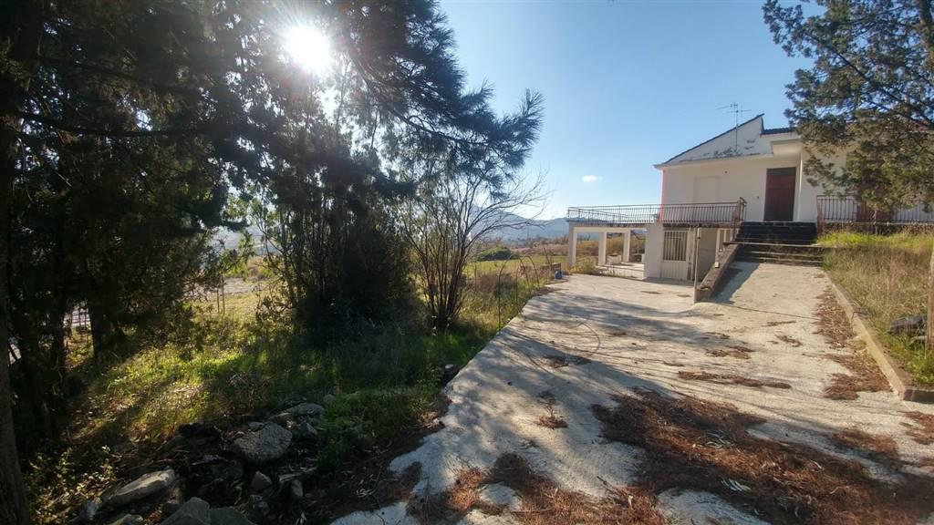 Villa in Via Serroni, Giffoni Sei Casali